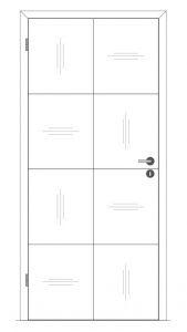 DesignLine-Linie-N
